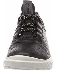 Ecco Sneakers - Schwarz