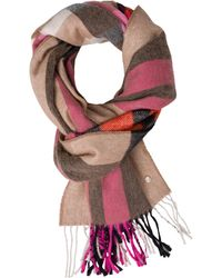 Brax Schal - Pink