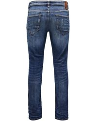 Only & Sons Jeans 'LOOM LIFE' - Blau