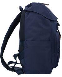 Bric's X-Travel Ruecksack 39 cm Laptopfach - Blau