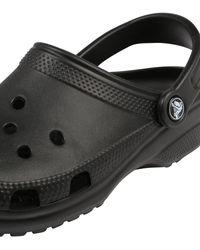 Crocs™ Clogs 'Classic' - Schwarz
