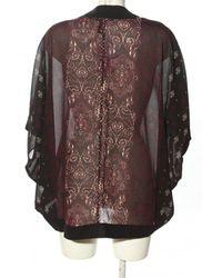 H&M Kimono - Braun