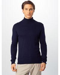 Tom Tailor Pullover - Blau