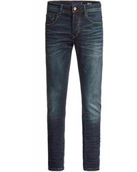 Salsa Jeans 'Clash' - Blau