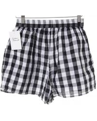 ASOS Shorts - Schwarz
