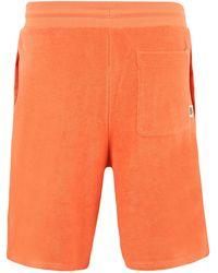 Hi-Tec Shorts 'MARTIN' - Orange