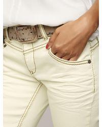 heine - Skinny-Jeans - Lyst
