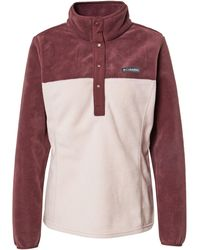 Columbia Sport-pullover 'benton springs' - Mehrfarbig