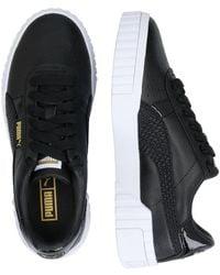 PUMA - Sneaker 'Cali Snake Wn's' - Lyst