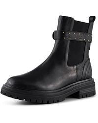 Shoe The Bear Chelsea boots 'joanna ' - Schwarz