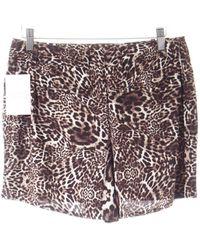 The Kooples Shorts - Mehrfarbig