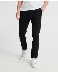 Superdry - Chinohose 'Edit' - Lyst