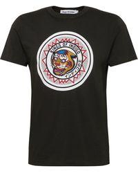 Kings Of Indigo Shirt 'DARIUS' - Schwarz
