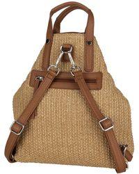 Jost Rucksack / Daypack ' Hiru 3546 X-Change Bag XS ' - Natur