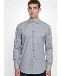 Seidensticker - Hemd 'Modern' - Lyst