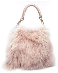 Dior Handtasche - Mehrfarbig