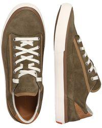 Clarks Sneaker - Mehrfarbig