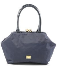Moschino Handtasche - Blau
