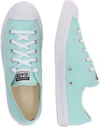 Converse Sneaker 'CHUCK TAYLOR ALL STAR DAINTY - OX' - Mehrfarbig