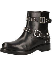 Gino Rossi Boots - Schwarz