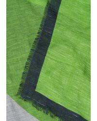 Eterna Tuch - Grün