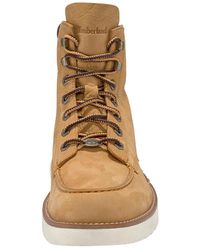 Timberland Bootsschuh 'MTCR Moc Toe Boot' - Mehrfarbig