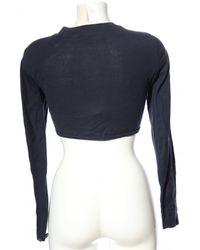 Esprit Collection Bolero - Blau
