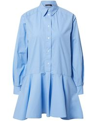 Tally Weijl Kleid - Blau