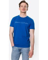 Marc O'polo T-Shirt - Blau