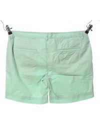 O'neill Sportswear Hot Pants - Grün