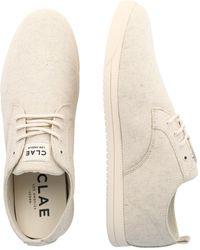 CLAE Sneaker 'ELLINGTON' - Natur