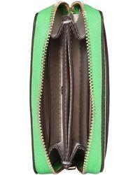 Kate Spade Geldbörse - Grün