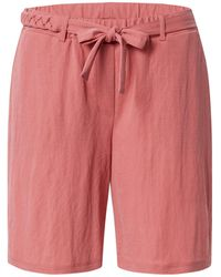 Comma, Shorts - Rot