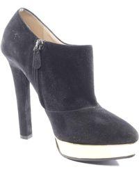 Bottega Veneta Ankle Boots - Schwarz