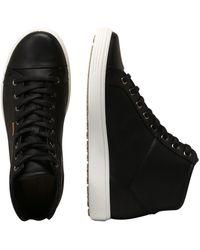 Ecco Sneaker - Schwarz