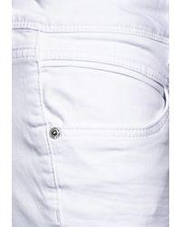 Street One Jeans 'Jane' - Weiß
