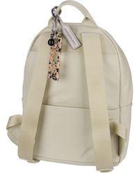 Mandarina Duck Rucksack / Daypack ' Backpack JKT04 ' - Natur