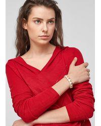 S.oliver Armband - Rot