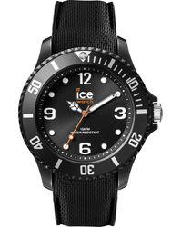 Ice-watch Uhr - Schwarz