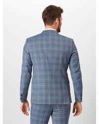 HUGO Anzug - Blau