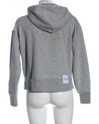 S.oliver - Kapuzensweatshirt - Lyst