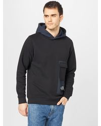 Only & Sons Sweatshirt - Blau