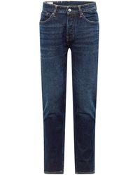 Kings Of Indigo Jeans 'JOHN' - Blau