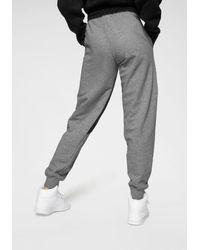 Nike Hose - Grau