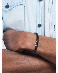 Tommy Hilfiger Armband - Schwarz