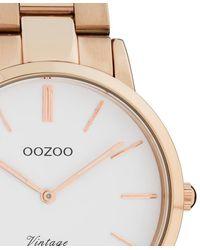 OOZOO Uhr - Mehrfarbig