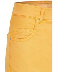 ANGELS Jeans 'Anacapri' - Orange