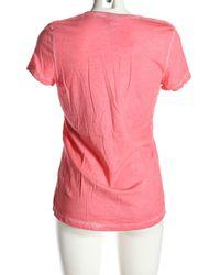 MANGUUN T-Shirt - Pink