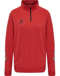 Hummel Trainingsjacke - Rot