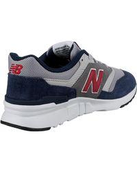 New Balance Sneaker '997H' - Mehrfarbig
